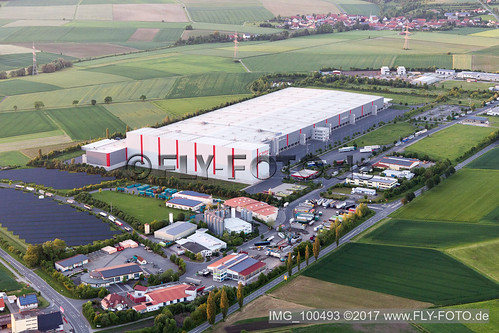 Donnersdorf (0.32 km North-West) - IMG_100493