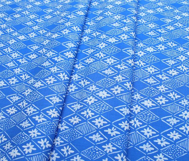 Cloud9 Fabrics Gather 101201 Milkflower