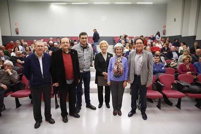 Precursores de la Universidad de La Rioja #25AñosUR
