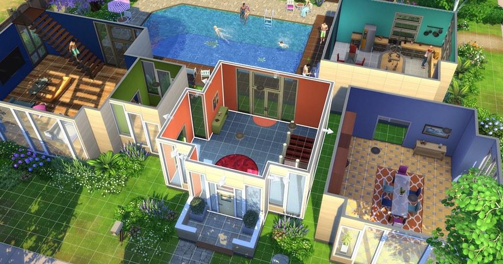 Photo of Nintendo Switch Não Receberá Versão do The Sims 4