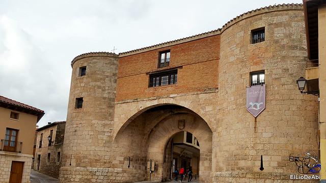Lerma entra a formar parte de los pueblos mas bonitos de España 1