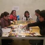 Da Essen a Lucca - Linea Diretta 2014