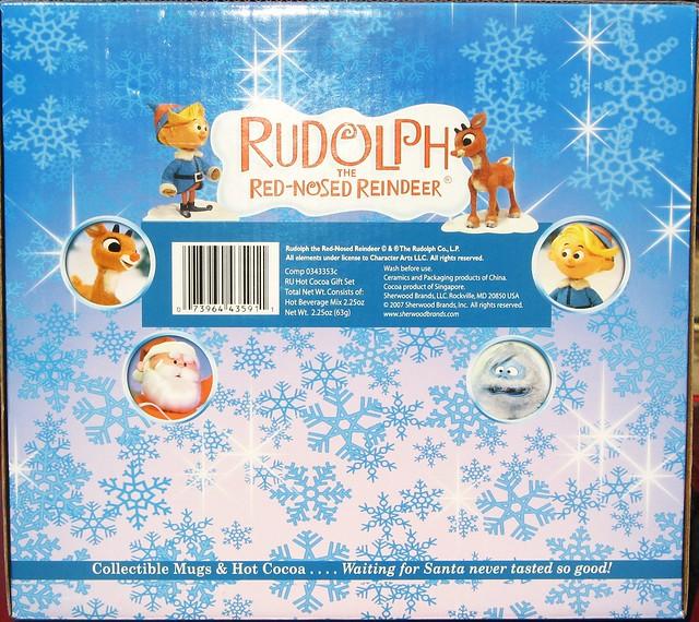 Rudolph Cocoa Kit 2007 (3)