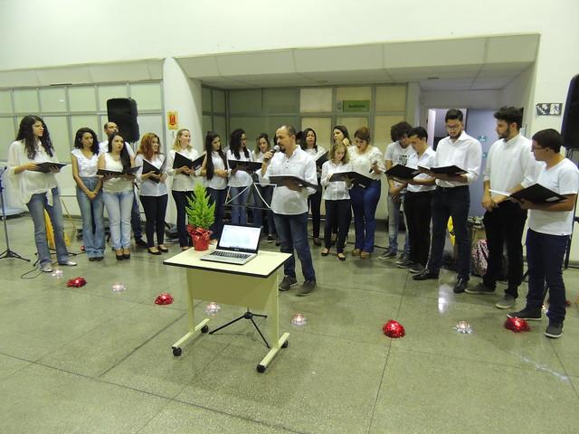 II Cantata de Natal do HU-Univasf