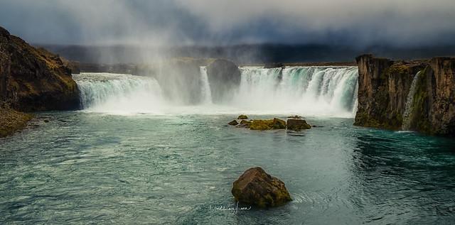 The Goðafoss