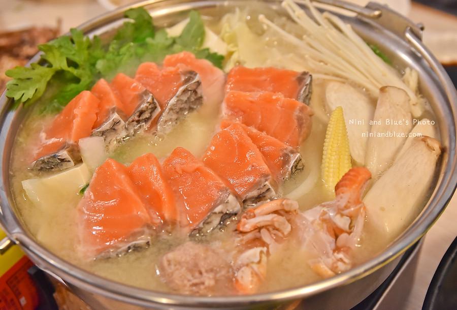 台中北屯雲鳥日本料理38
