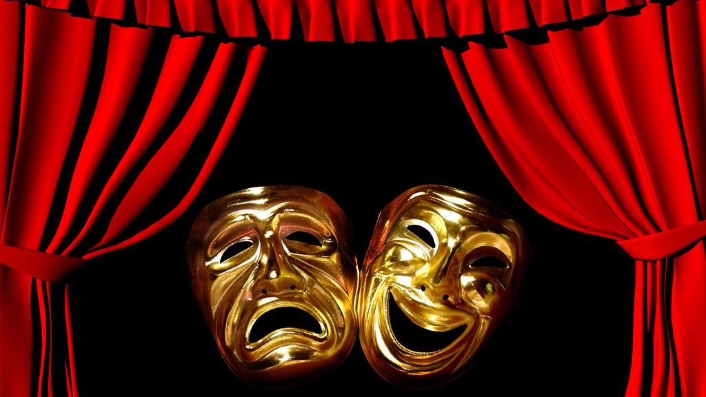 16 pessoas que são a cara do teatro amador em Santarém, teatro
