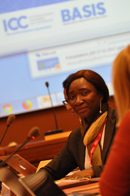 Day 1 IGF 2017 Workshop: Tackling Gender Divides: ICTs and women's economic empowerment