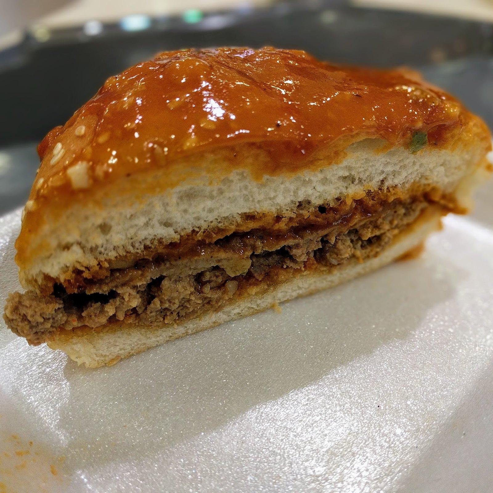 Islak Burger
