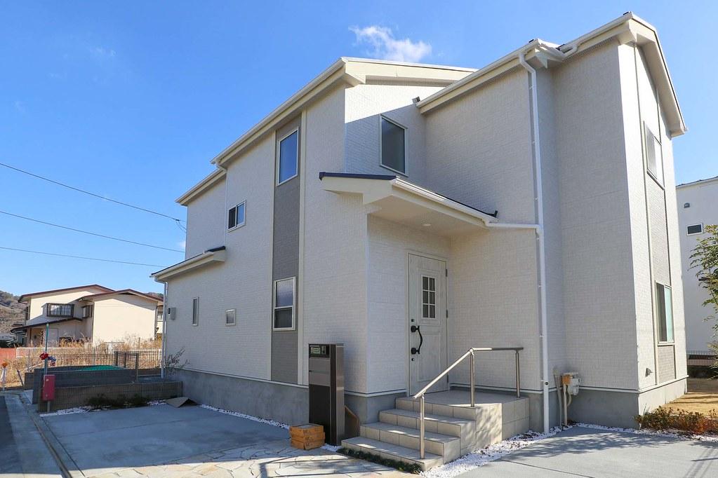 鎌倉の新築戸建