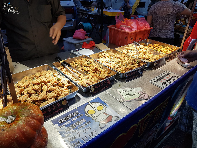 ultraman salted egg pricing