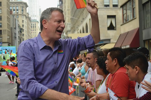 Pride Parade, New York City