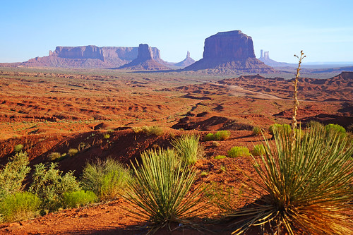 usa arizona monumentvalley