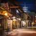 Late Night in Miyajima - Explored by NOAC_