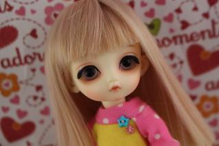 Tiny Delf 20 Gretel