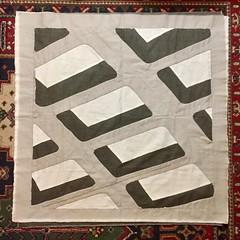 Metro coffers quilt