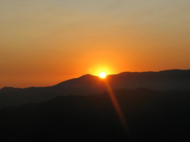 Sonntag, den 23. August: Orisson → Roncesvalles / Orreaga