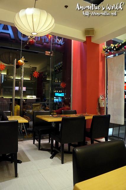 MyThai Kitchen Il Terrazzo