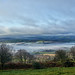 Mist over West Somerset by chairman.bill