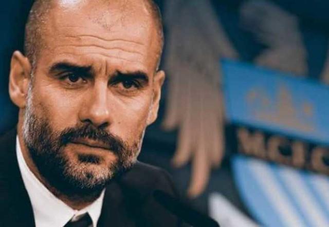 Pep Guardiola Tidak Mau Merendah Lagi Bahas Manchester City