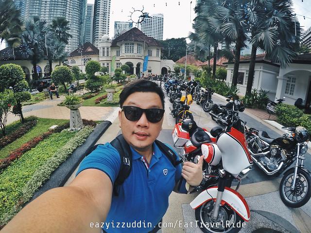 Eat Travel Ride 2017