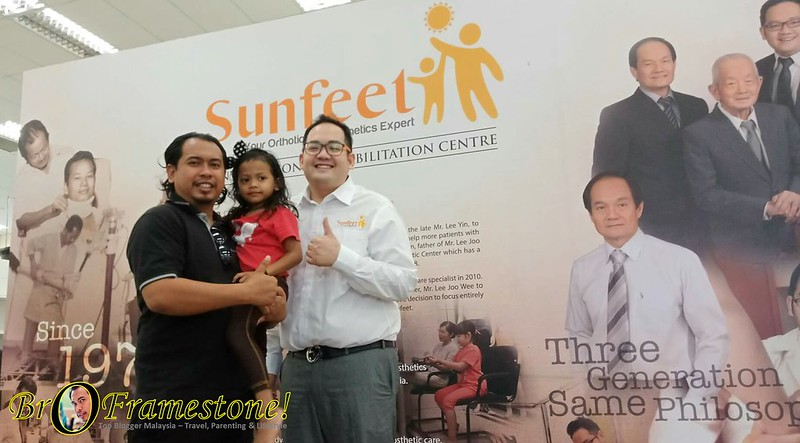 Sunfeet International Rehab Centre, Petaling Jaya