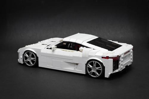 Lexus LFA (8)