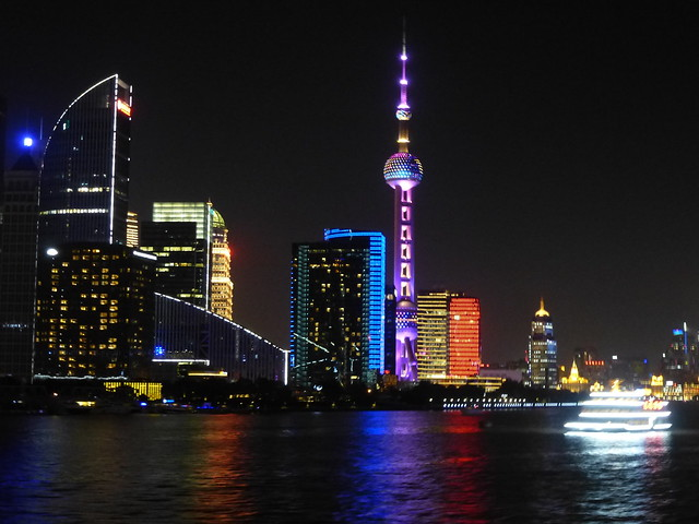 Shanghai Lights, Panasonic DMC-ZS15