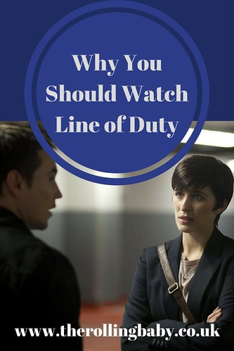 Why You Should Watch Line of Duty (1)
