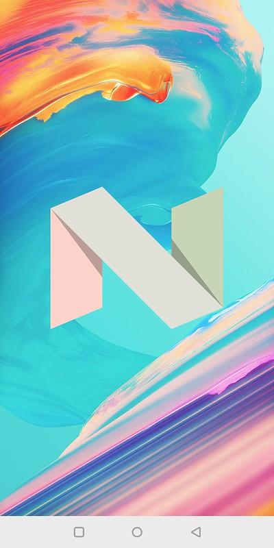 OnePlus 5T 設定 (20)