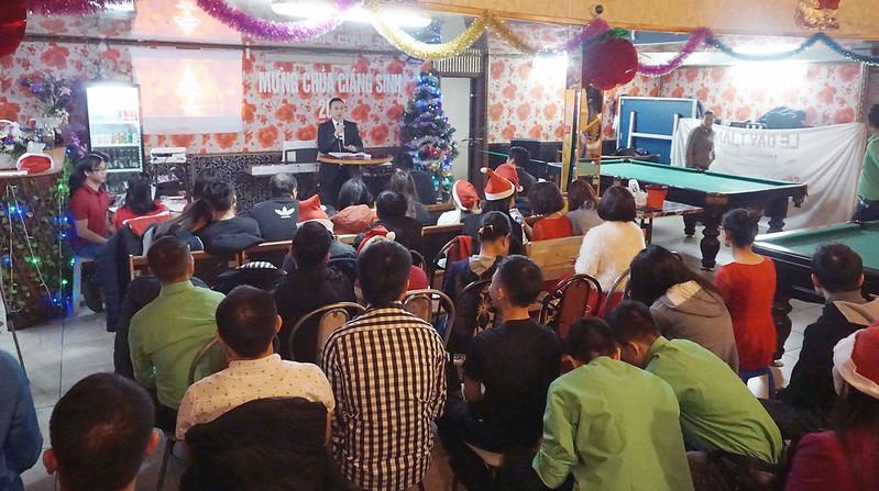 Giáng sinh tại Sadavot (1)