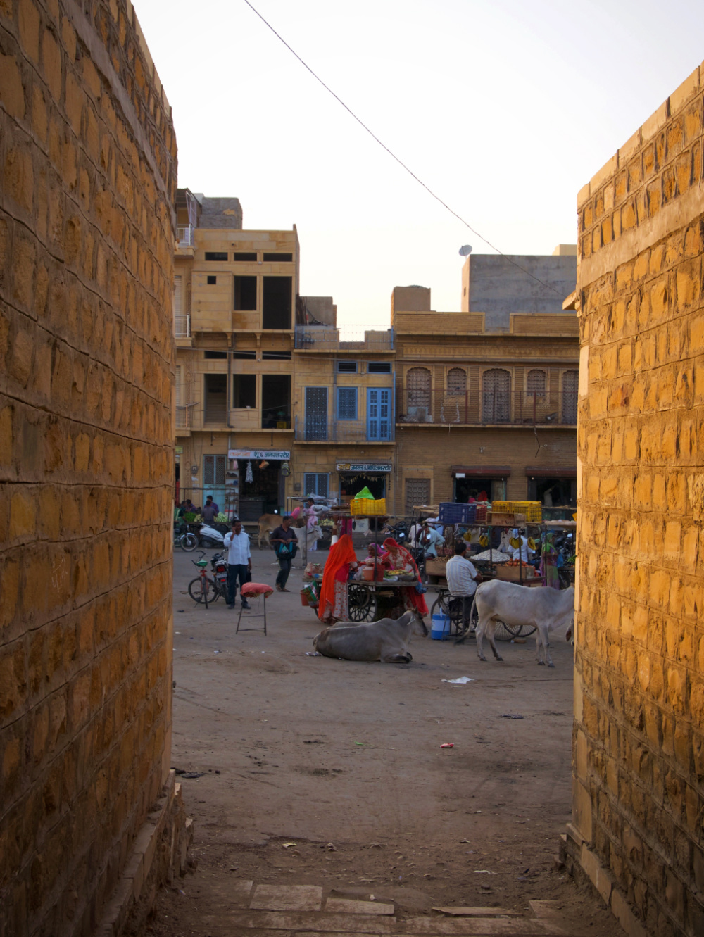 515-India-Jaisalmer