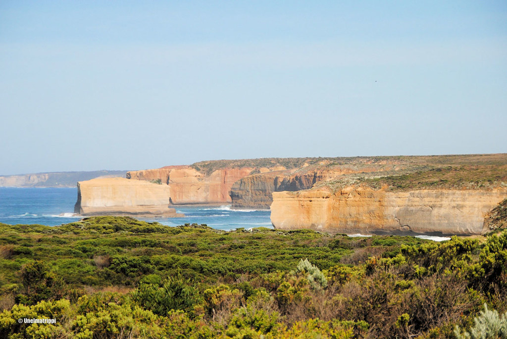 Bay of Martyrs, Great Ocean Road, Australia