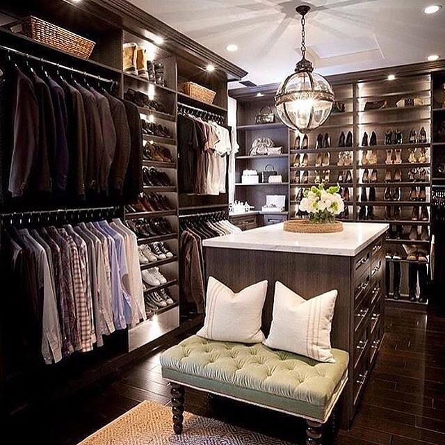 Stylish Interiors All Men Will Love