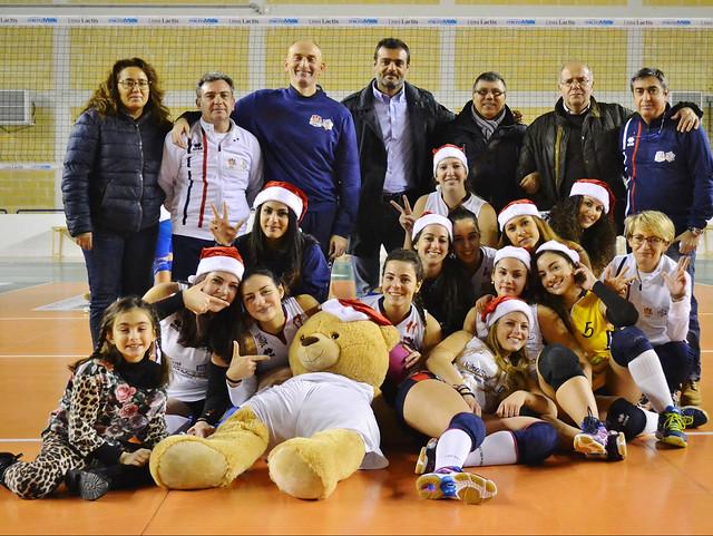 Tecnova Volley Gioia_Serie D F_2017_12_16_1