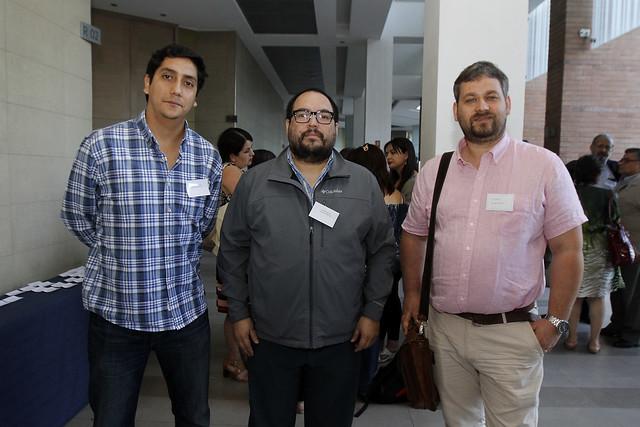 Actividad apoyo a Hospital Barros Luco por ADS y Enfermería UANDES