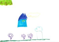Sara Amaral - 5 urte