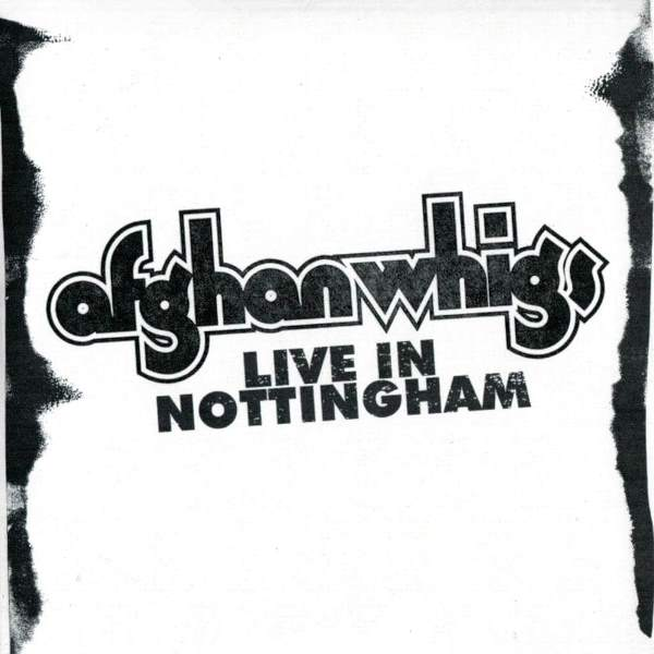 The Afghan Whigs - Live In Nottingham