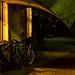 Light and bikes