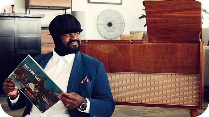 Gregory Porter homenajeará a Nat King Cole en La Mar Músicas