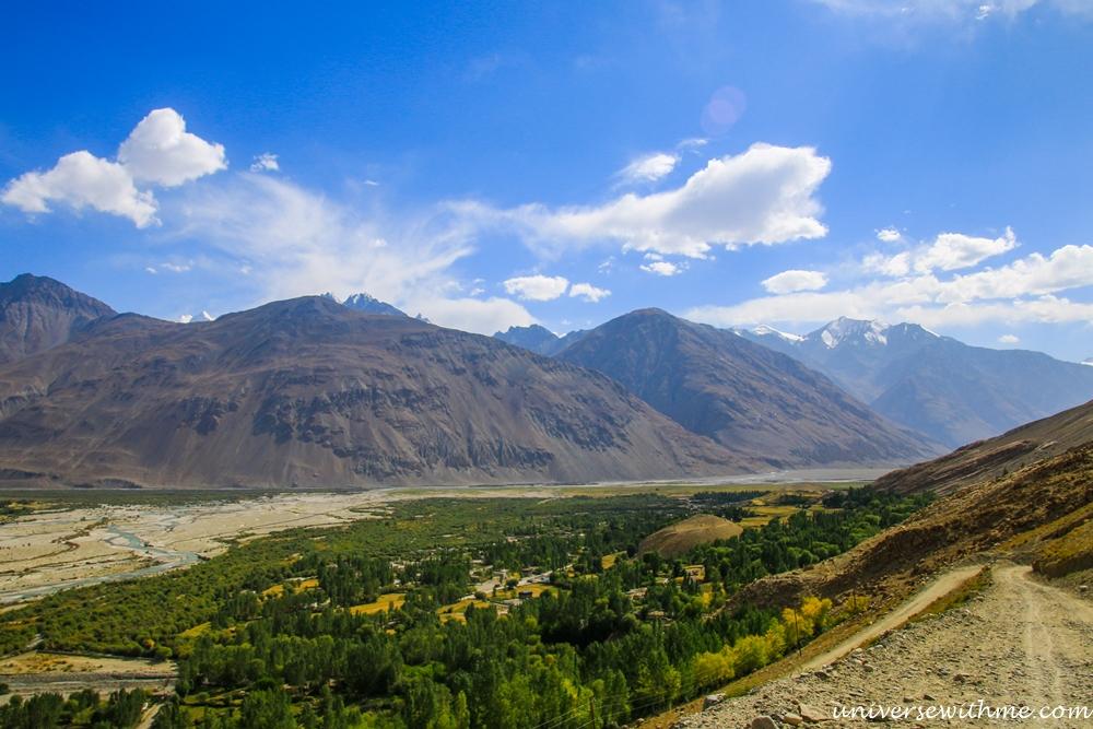 Tajikistan-Pamir Highway 017