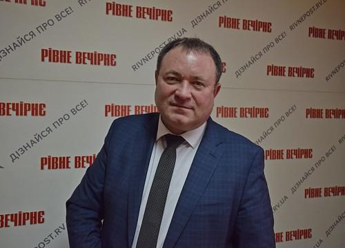 Драганчук розповів про боротьбу за владу: імена, таємниці та образи (ВІДЕО)