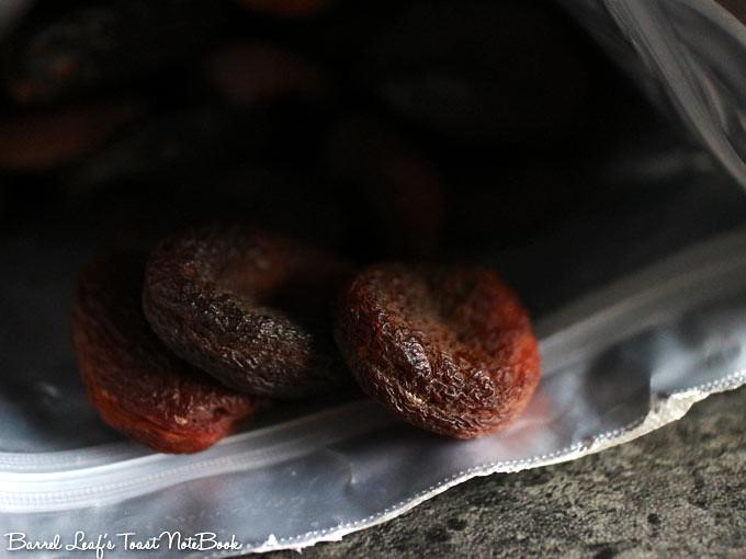 好市多 杏桃乾 costco-bio-dried-apricot (3)