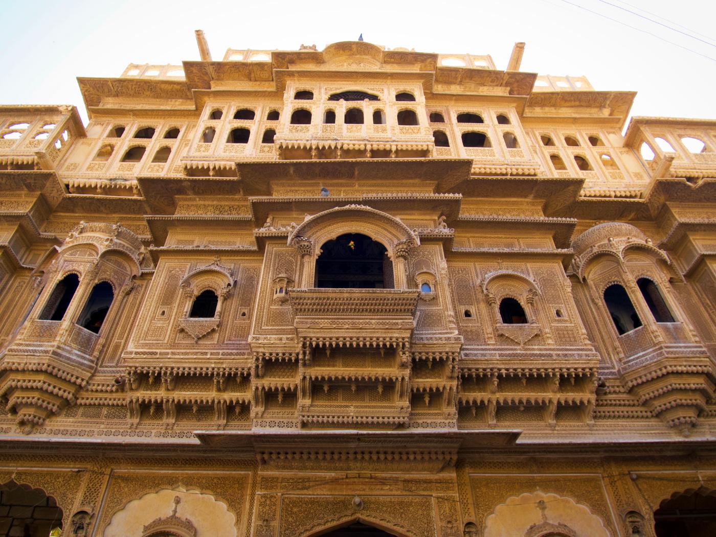 572-India-Jaisalmer