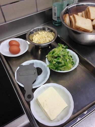 ingredienti canederli verza puzzone