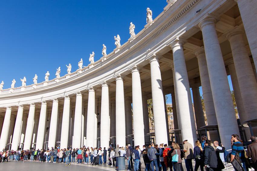 Vatikaani Pantheon rome-1017