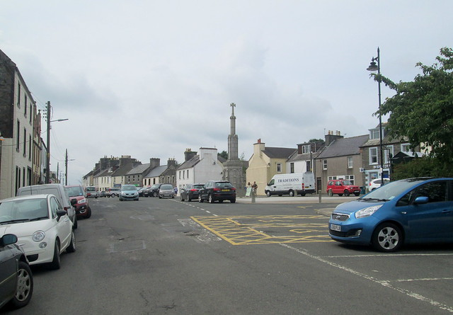 Main Street, Wigtown