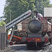 21735 Loco 5786 Dartmouth  Steam Railway Paignton devon