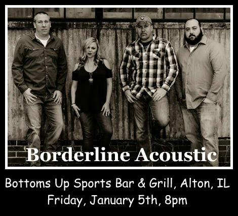 Borderline Acoustic 1-5-18