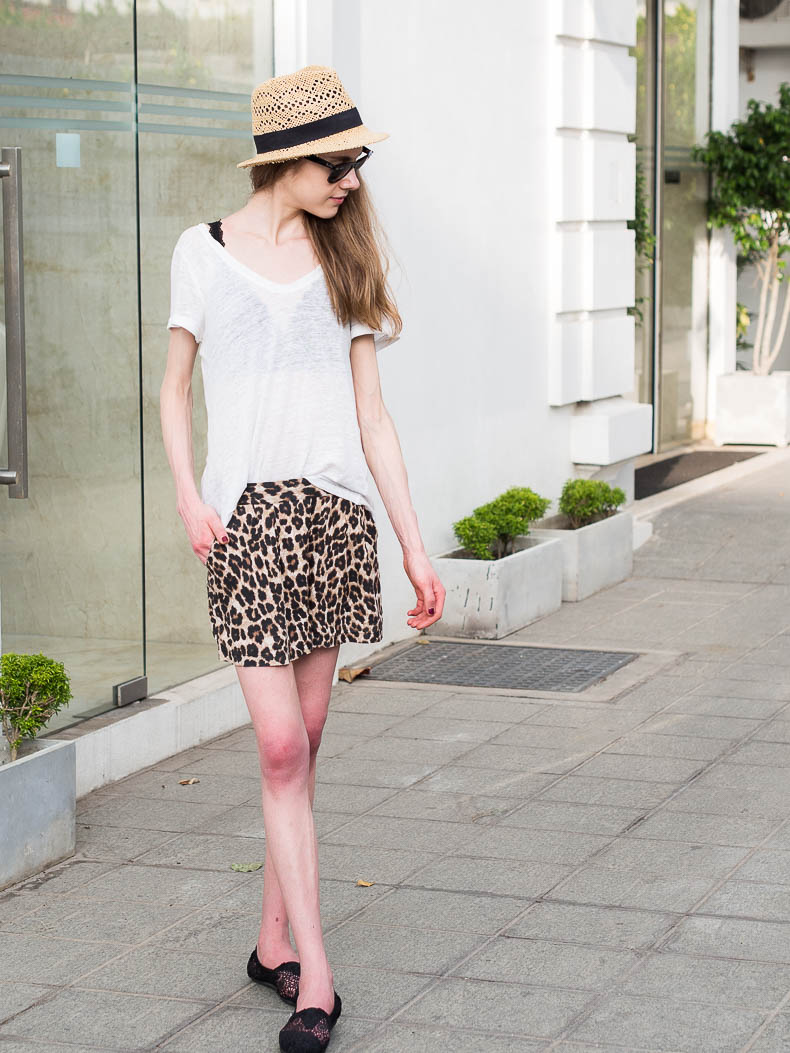 leopard-print-shorts-summer-fashion
